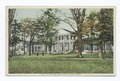 The Pell House, 1825, Fort Ticonderoga (NYPL b12647398-79476).tiff