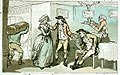 The Pretty Hostess and Rowlandson With the Extravagant Bill (and Wigstead) (caricature) RMG PW4951.jpg
