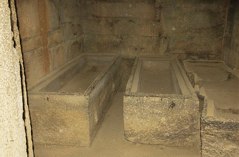 File:The Tomb of St. Elesbaan of Axum (2836160935).jpg