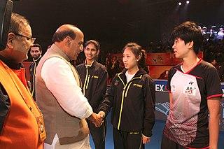 2016 Premier Badminton League