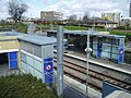 The University Metro Station, Sunderland, 17th April 2006 - geograph.org.uk - 153439.jpg
