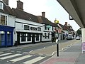 The White Horse Inn, Edenbridge, Kent - geograph.org.uk - 1389416.jpg