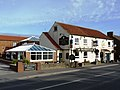 The White Rose Hotel - geograph.org.uk - 1537527.jpg