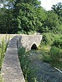 The bridge at Slaughterford - geograph.org.uk - 208680.jpg