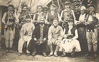 Kararname (League of Prizren)