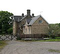 The former railway station in Cawston - geograph.org.uk - 1316994.jpg