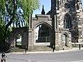 The gate of St. Mary's church.jpg
