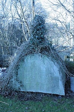 Alexander Campbell Fraser - The grave of Alexander Campbell Fraser, Lasswade Cemetery