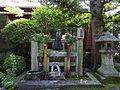 The grave of Matsuo Basho.JPG