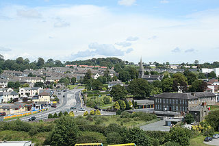 Ferrybank, Waterford Suburb of Waterford city, in Counties Waterford and Kilkenny, Ireland