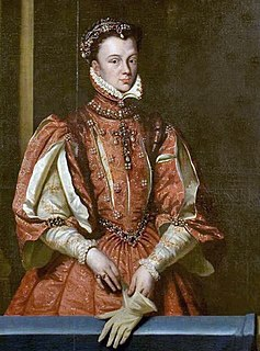 Theda Ukena East Frisian countess by marriage Countess and later regent of East Frisia