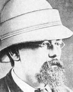 Wolfhagen - Theodor Kleinschmidt