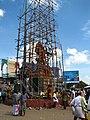 Thevar Jayanthi in Madurai, October 30, 2007.jpg