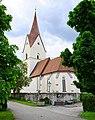 Thoerl Pfarrkirche Sankt Andreas Ost-Ansicht 29052012 122.jpg