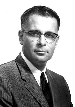 Thomas Burton Adams Jr. - Image: Thomas Burton Adams, Jr