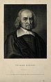 Thomas Hobbes. Line engraving by W. Humphrys, 1839. Wellcome V0002801.jpg