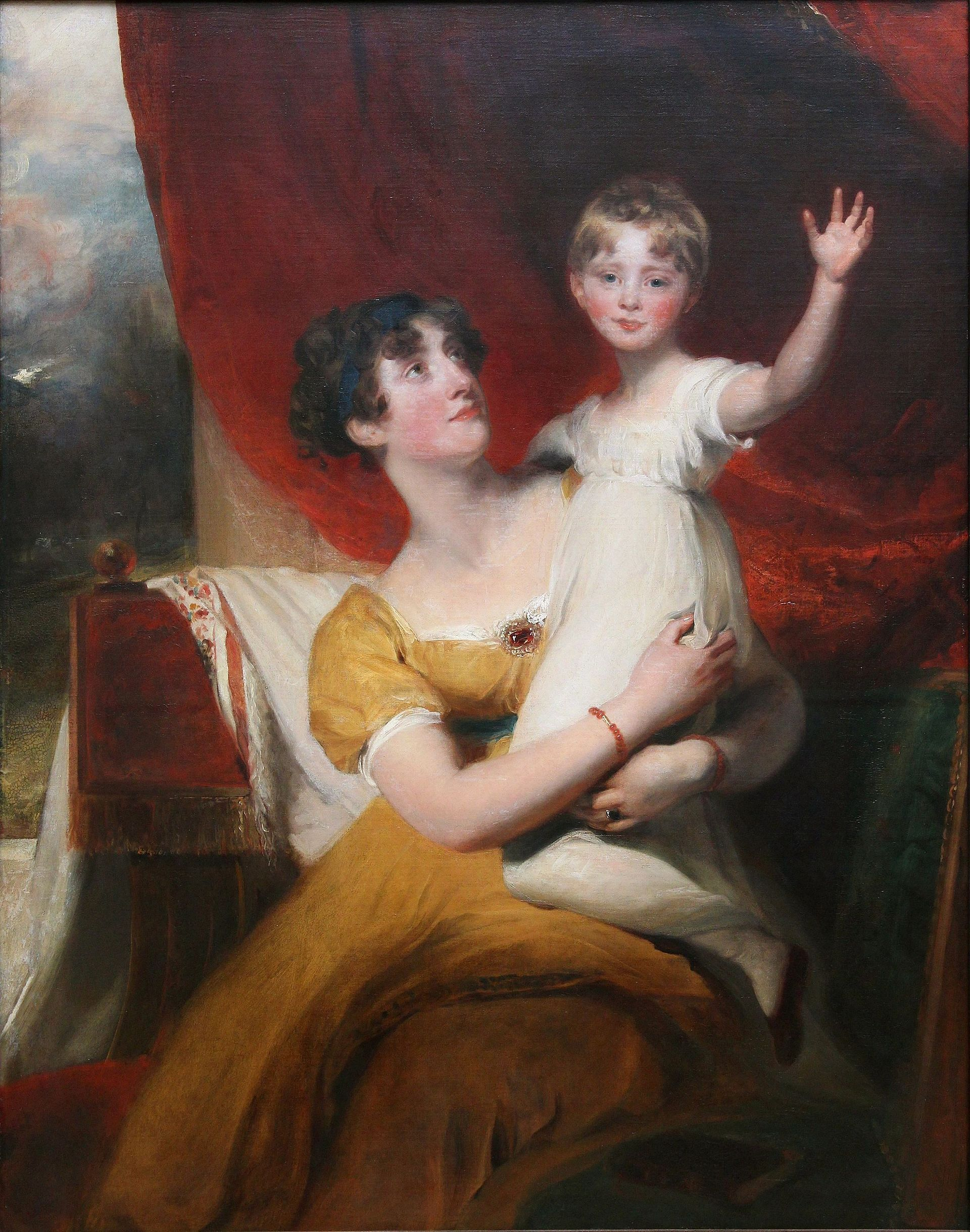 Thomas Lawrence Wikipedia