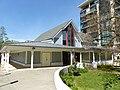 Thomas Wolfe Memorial Visitor Center Asheville 1.jpg