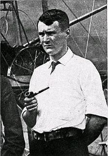 Thomas Selfridge first person to die in a crash of a powered airplane