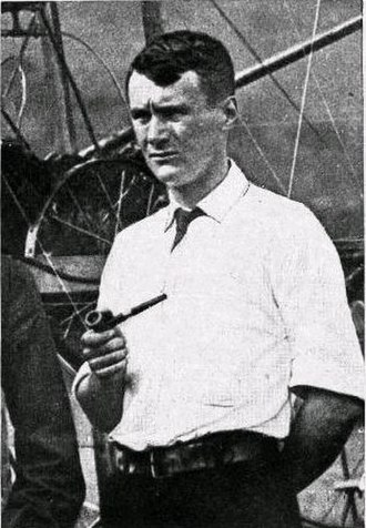 Thomas Selfridge - Lieutenant Thomas Selfridge (1882–1908)