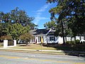 Thomasville, Thomas County Chamber of Commerce.JPG