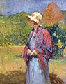 Thorma Woman with rosy Shawl.jpg