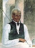 Mikhail Tikhanov