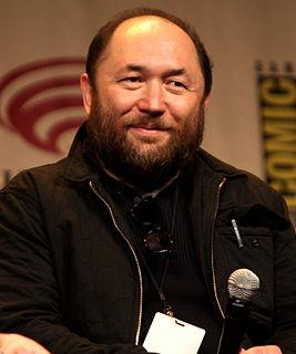 Timur Bekmambetov Russian film director