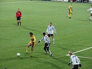 Eliteserien play-offs