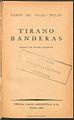 Tirano Banderas novela de tierra caliente 1937.jpg