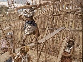 Noach (parsha) - Wikipedia