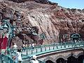 Tokyo DisneySea - A Walk Along Mount Prometheus.jpg