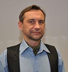 Tomáš Tožička v roce 2014