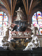 Tomb of Kajetan Soltyk in Wawel Cathedral.PNG
