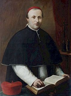Tommaso Maria Zigliara Roman Catholic Cardinal