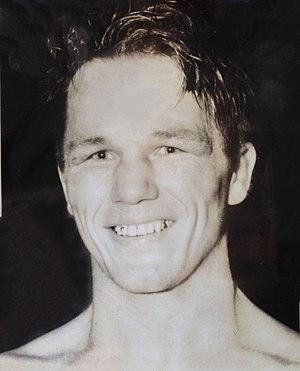 Tony Zale - Tony Zale in 1940