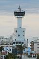 Torre Panoramica, Empuriabrava, Southeast view 20090802 1.jpg