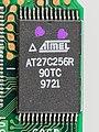 Toshiba XM-1502B - controller - Atmel AT27C256R-92831.jpg