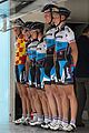 Tour Alsace 2013 équipe allemande Stölting.jpg