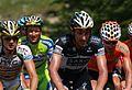 Tour de France 2010, bus met vreemde eend (14847488536).jpg