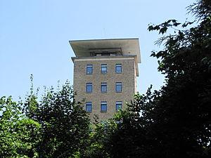 Villa Louvigny - Tower Villa Louvigny, Luxembourg City