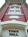 Town Hall Buena Vista Colorado USA.JPG