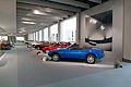 Toyota Automobile Museum interior-3 2013 September.jpg