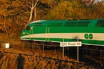 Trainspotting GO train -412 headed by MPI MP-40PH-3C -640 (8123596283).jpg