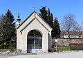 Traismauer - Kapelle, Bahnhofstraße.JPG