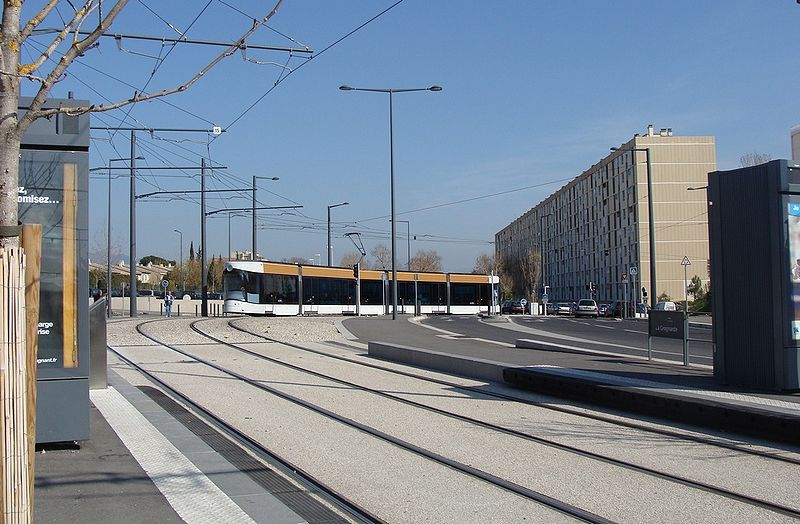 ATP MARSEILLE 2013 : infos, photos et vidéos 800px-Tram-Marseille161