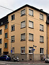 Haus Treburer Str 25