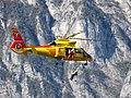 Trento-I-PATE air ambulance on simulated mission 3.jpg