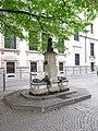 Trento-fontana piazza delle Erbe.jpg