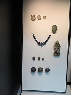Tromsø Burial Viking hoard
